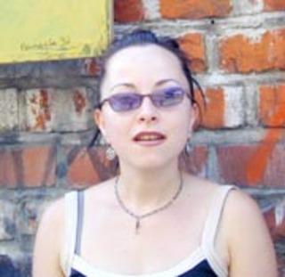 BARCZEWSKA Katarzyna