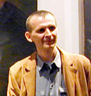CIEŚNIEWSKI Wojciech