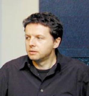 GLISZCZYŃSKI Krzysztof