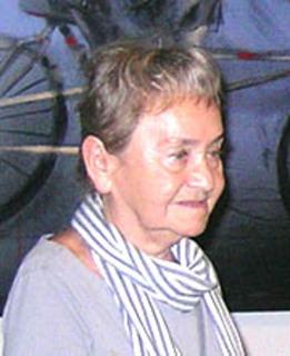 STANGRET-KANTOR Maria