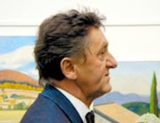 STAWIARSKI Stanisław Sacha