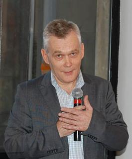 OLSZEWSKI Krzysztof