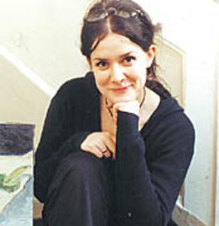 SCHUMACHER Anna