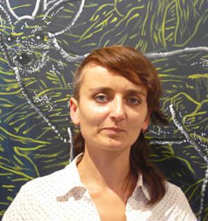 WIELEK-MANDRELA Małgorzata