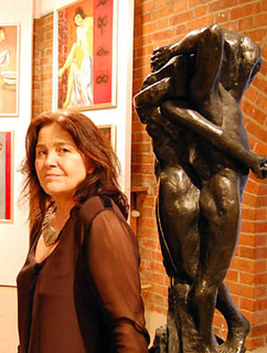 FALENDER Barbara