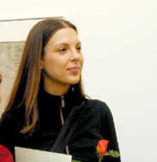 GUROWSKA Małgorzata