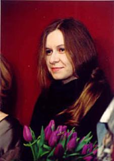 MOSKWA Magdalena