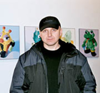 TOMAN Sławomir