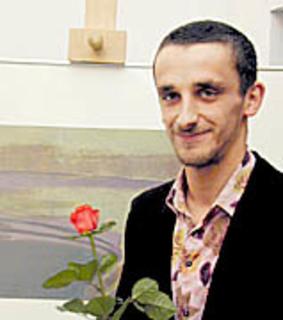 HUGO-BADER Marcin