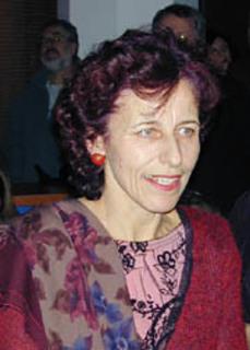 NASZARKOWSKA-MULTANOWSKA Weronika