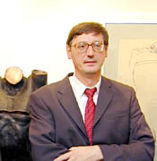 KRZYSZTOF Bronisław