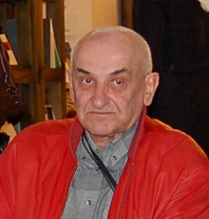 LACHOWICZ Andrzej