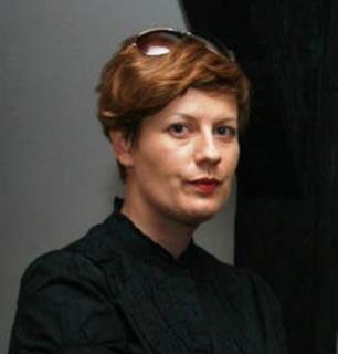 WIŚNIEWSKA Anna (Anna Lucid)