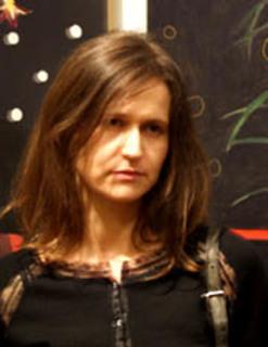 KAZIMIERSKA Magdalena