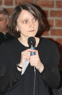 KRAWIEC Georgia
