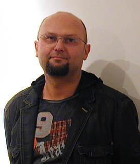 MAŚLEWSKI Grzegorz