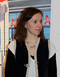 KISIELEWICZ Justyna