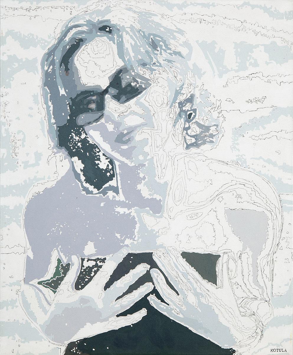 Studium jednej kobiety V, 2007