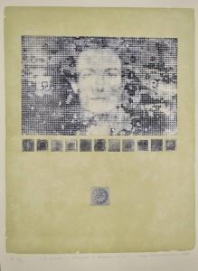 13 Ćwiczeń z litografii w Kasterlee, 1998