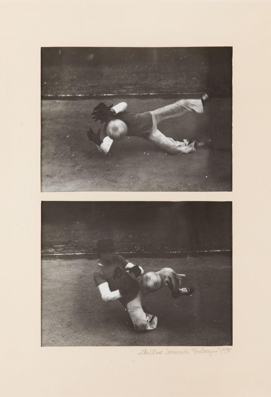 Goalkeeper, 1975 r.