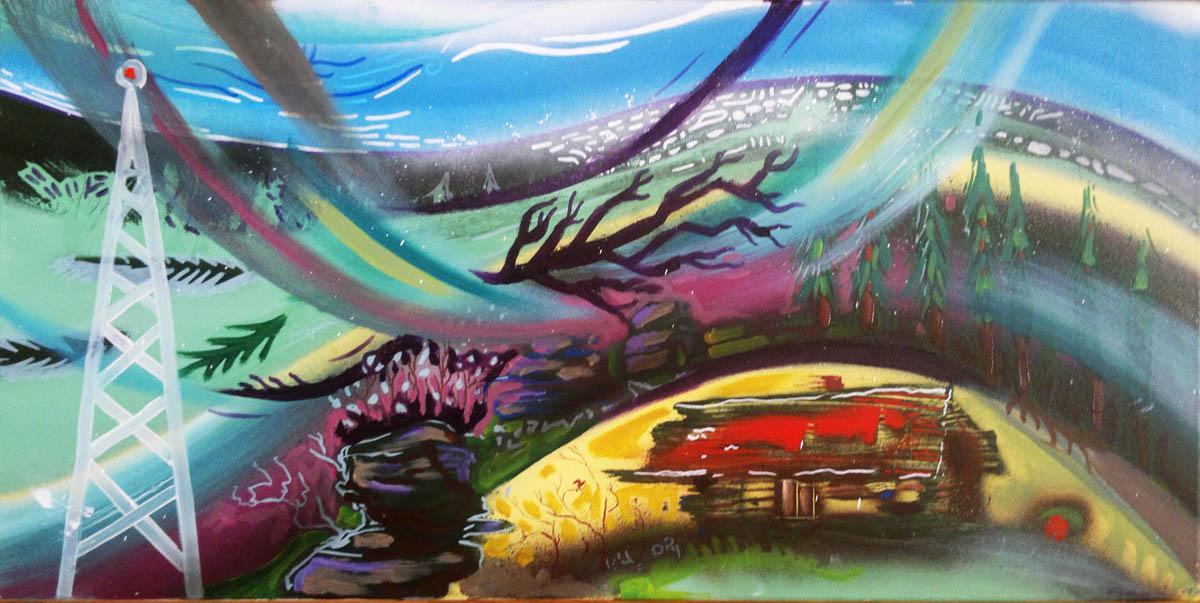Wichrowe wzgórza, 2009