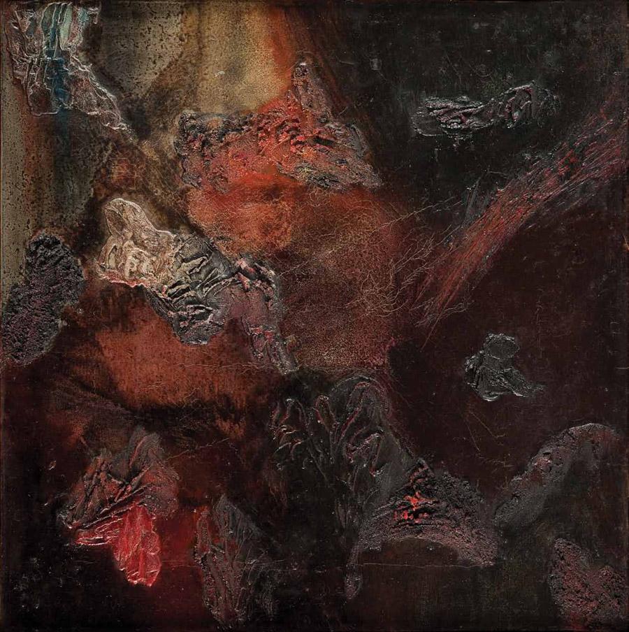 Kompozycja, 1959 r.