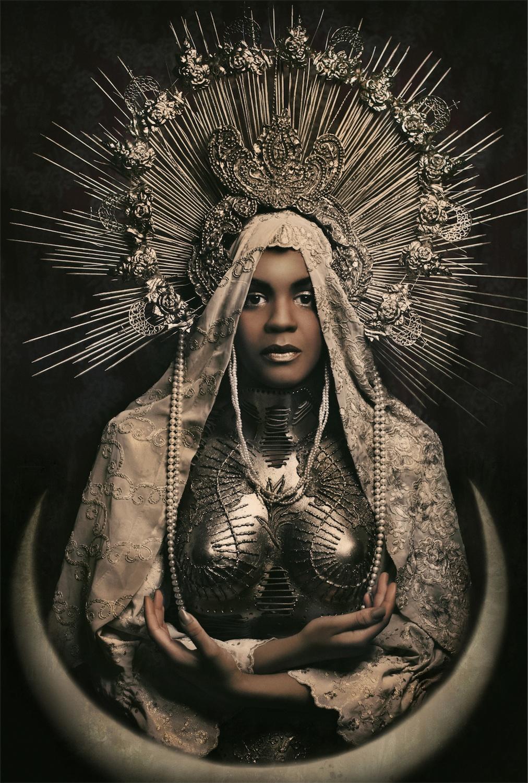 Czarna Madonna, 2013