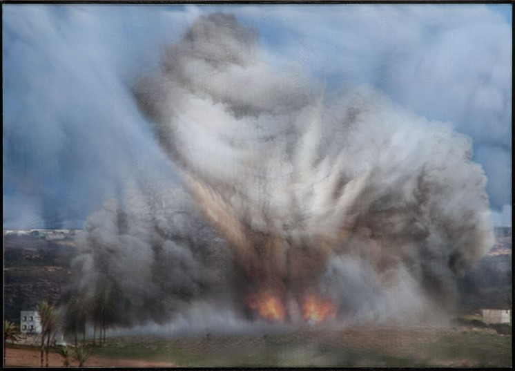 Wojny, edycja 1/5 + 1 AP, 2012 r.