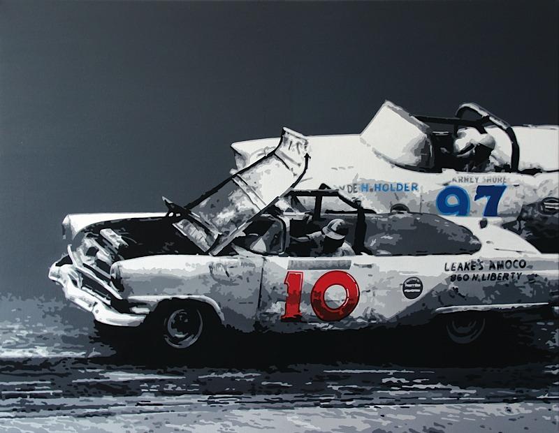 Crash, 2013