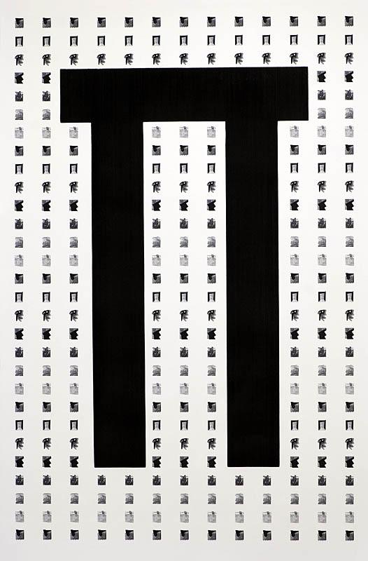 Alfabet znaków XVI, 2008