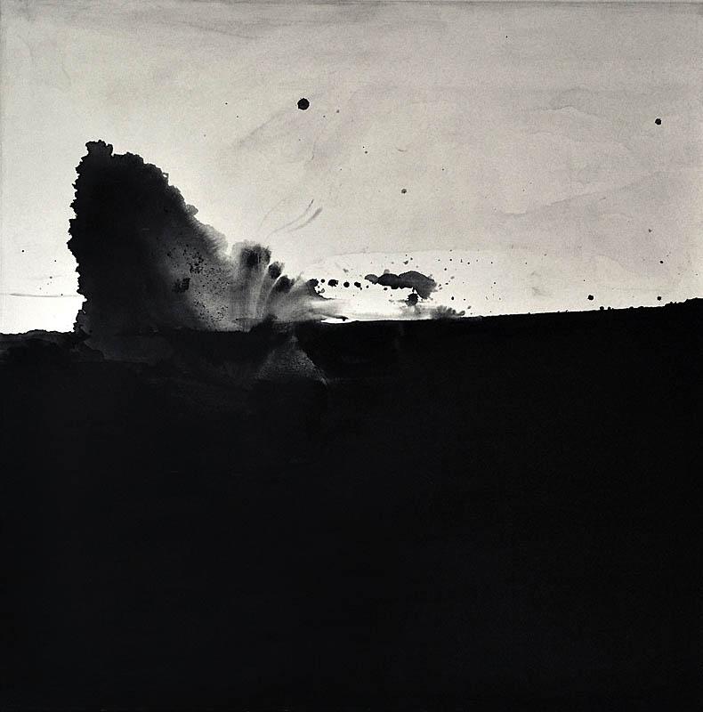 bez tytułu (blow), 2010