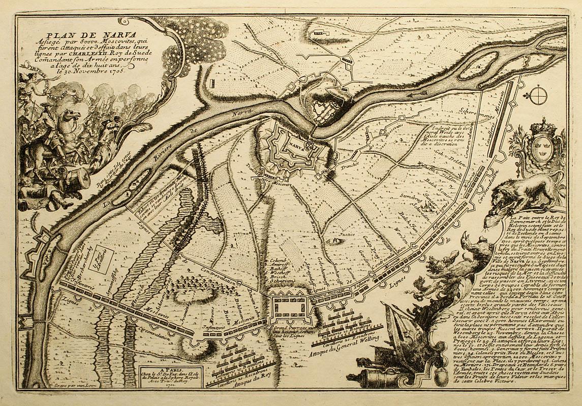 Plan de Narva