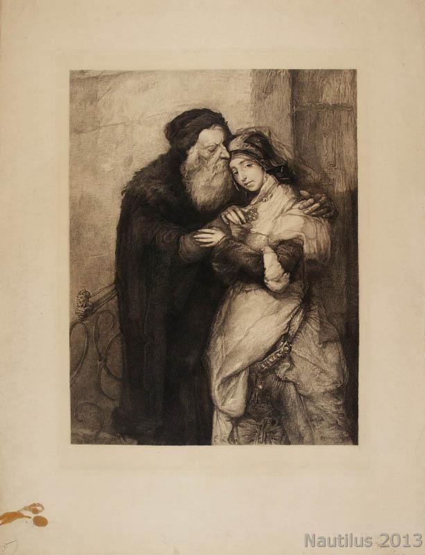 Shylock iJessyka, lata 80. XIX wieku