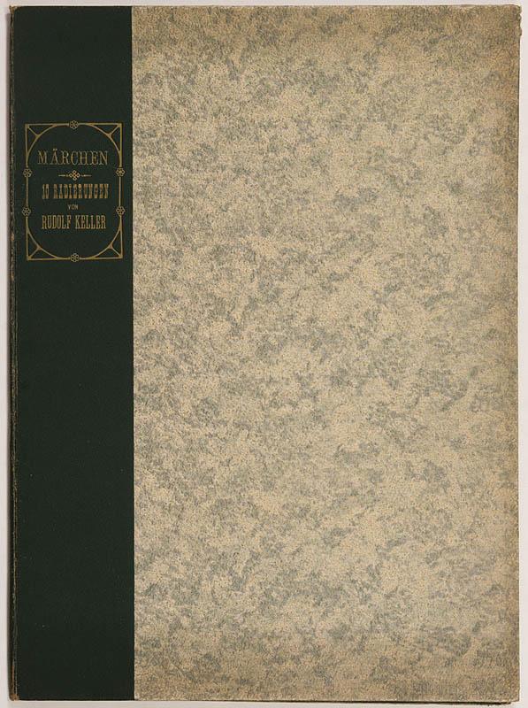 Erotische Märchen, 1919