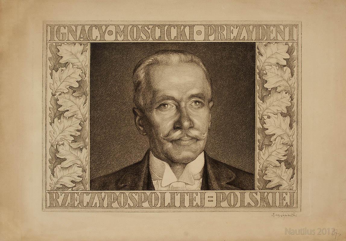 Ignacy Mościcki Prezydent Rzeczypospolitej Polskiej, po 1926
