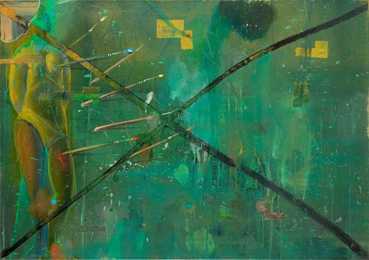 Trzy kolory, 2010 r.