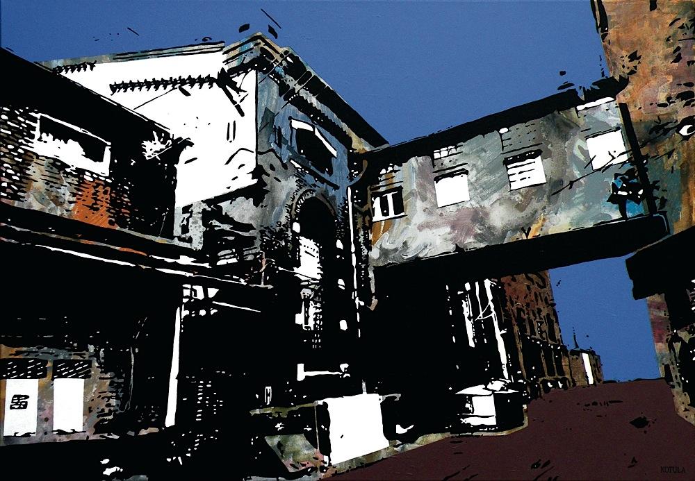 Miejsca, które znikają 2, 2011
