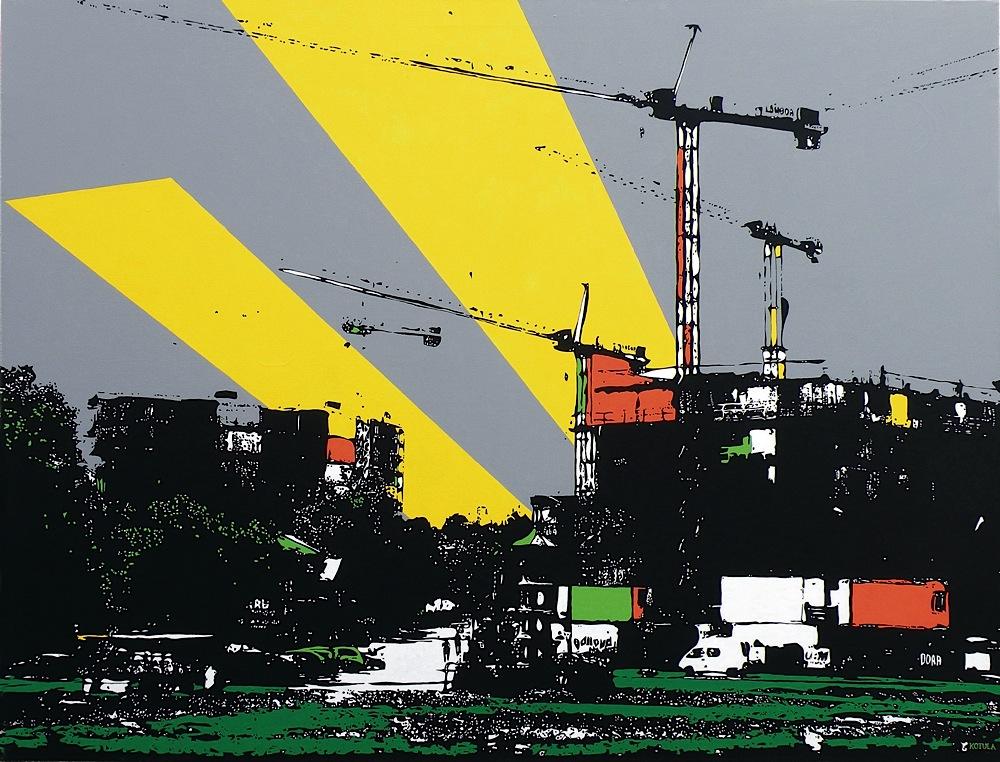 Citylight, 2009