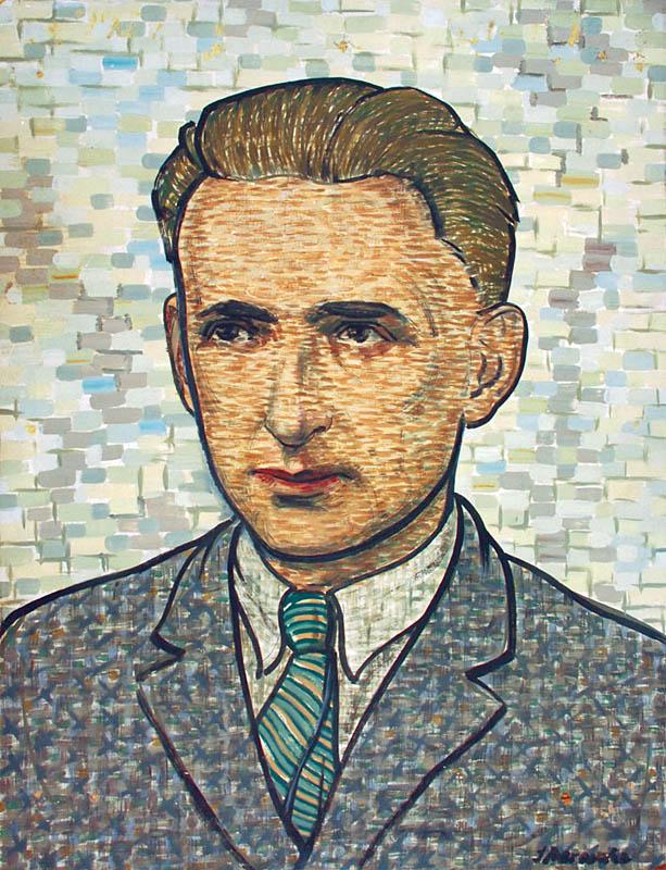 Portret przodownika