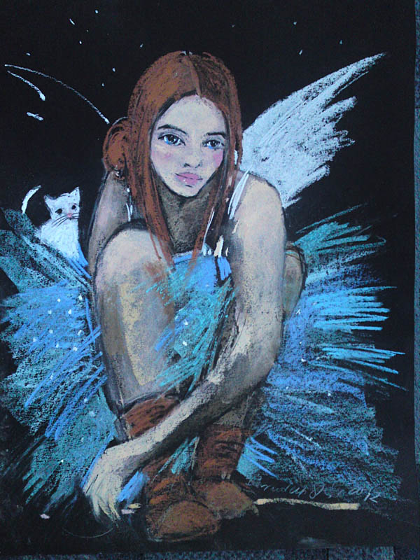 Mam skrzydła dopinane, 2012