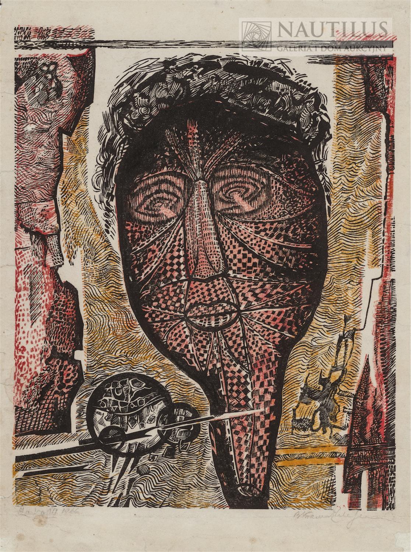 Maska VI, 1966
