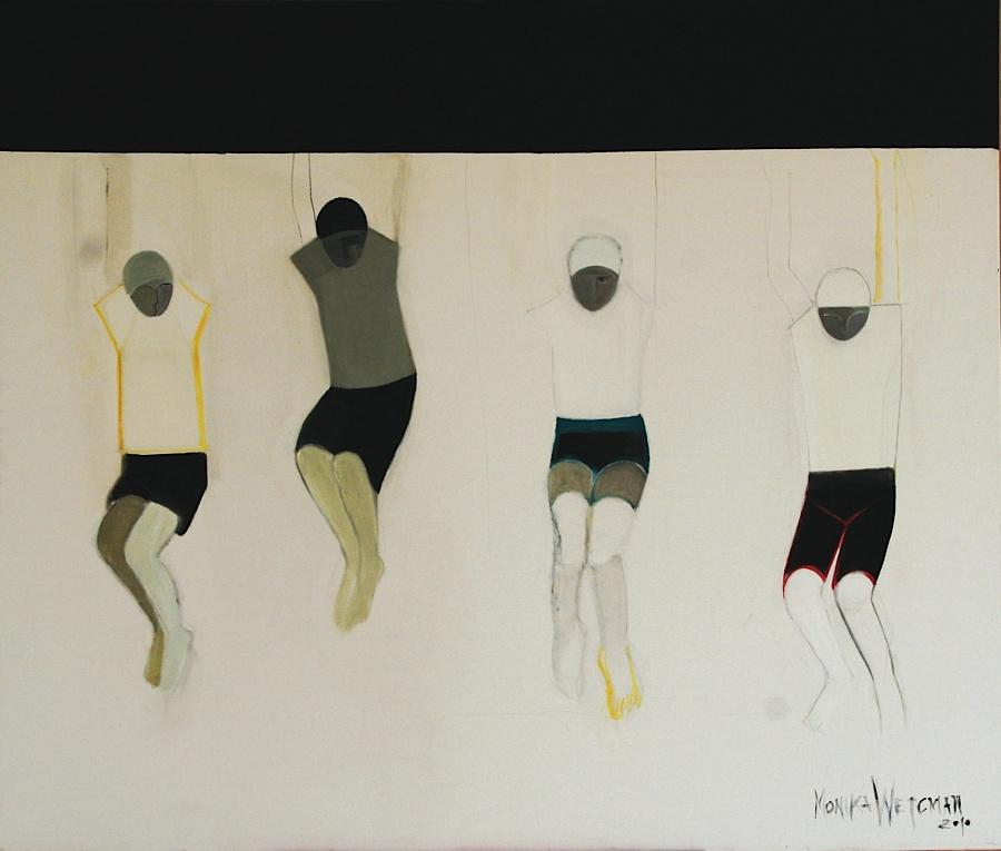 Gimnastyka, 2010