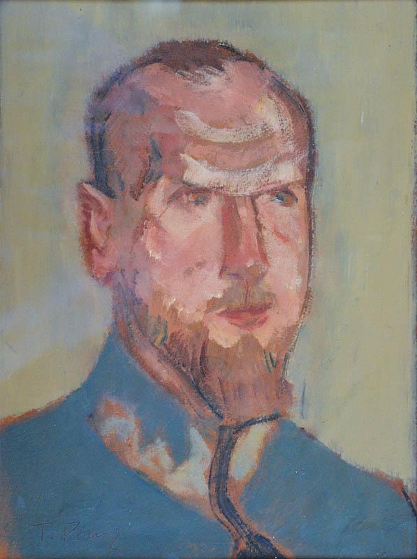 Portret oficera