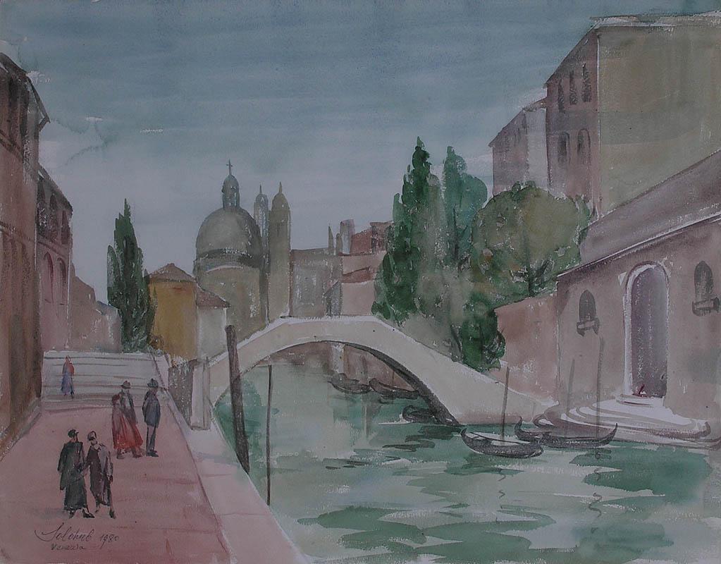 Wenecja (1980)