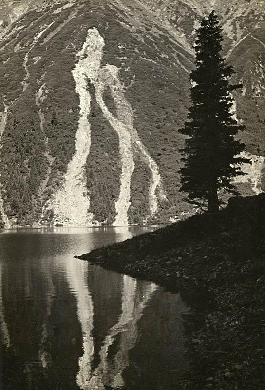 Morskie Oko, lata 30. XX w.