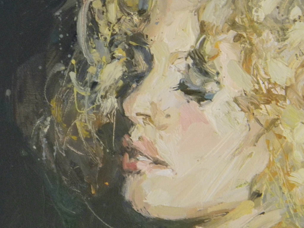 Femme Fatale, 2011