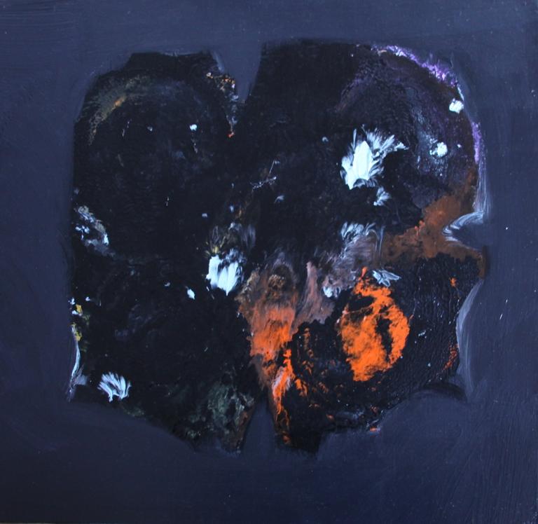 z cyklu Kolekcja, 2011