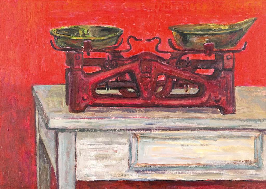 Waga, 2003 r.