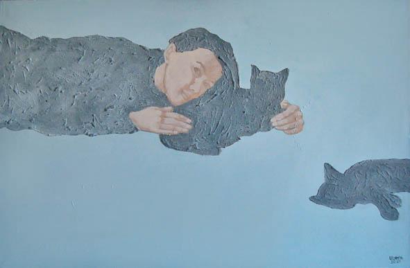 Koty błękitne