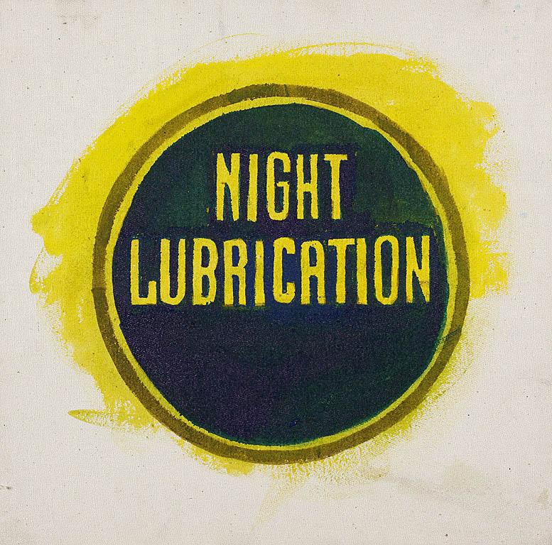 Night Lubrication, 2008
